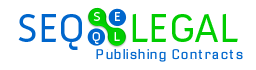 SEQ Legal-Publishing Contracts Logo